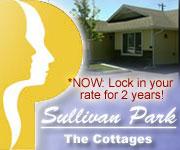 Go to Sullivan Park - the Cottages