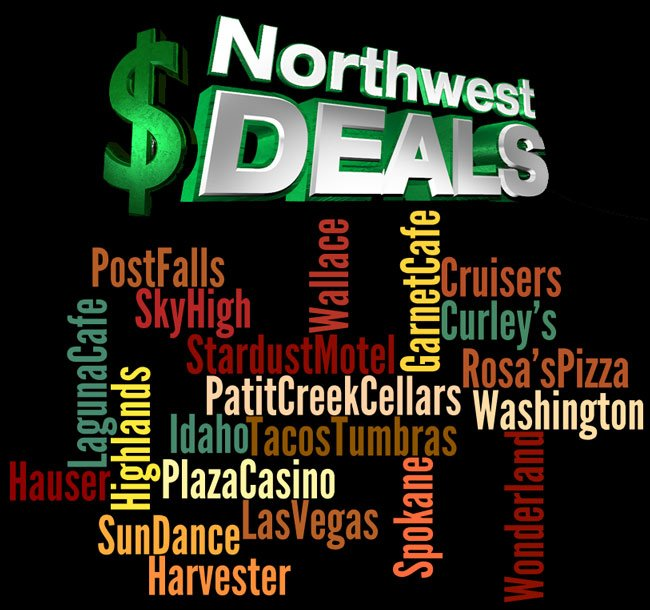 KHQ NW Deals: Lots of great deals ending soon!
