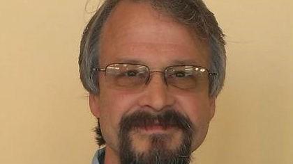 Pastor Tim Remington