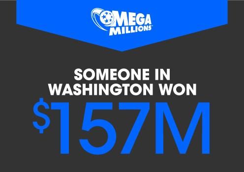 Photo: Washington Lottery