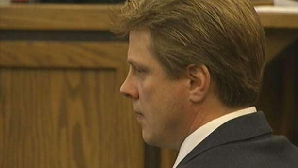 Olsen during trial