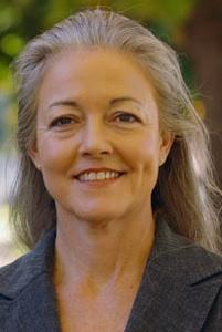 Spokane Mayor Mary Verner