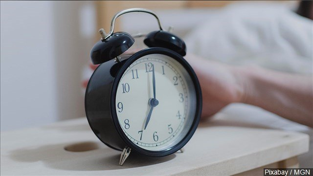 Time to spring into action: Daylight saving time is upon us.