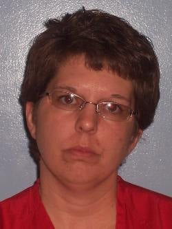 Lacy Hirst-Pavek (arrested)