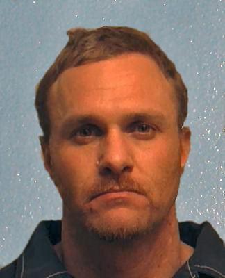 Brent Phillips (arrested)