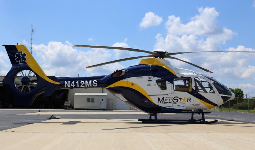 Life Flight is taking over MedStar effective April 1