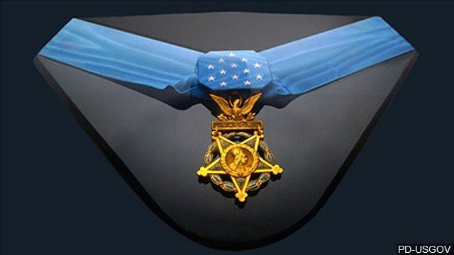 A Medal of Honor recipient who was buried in Seattle decades ago without ceremony will now receive full military honors at a service this week.