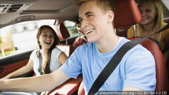 researchers say extra nagging and important conversations about driving safely may save your teenager's life.