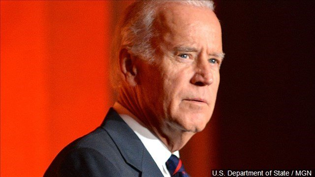 Vice President Joe Biden toured a Seattle research facility on Monday, saying scientists are at a turning point in their efforts to eliminate cancer.