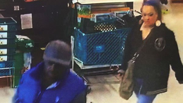 If you recognize these people, please call Crime Check at 509-456-2233.