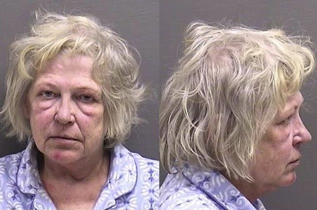 66-year-old Charlene Kranitz  (PHOTO: Cascade County Detention Center)