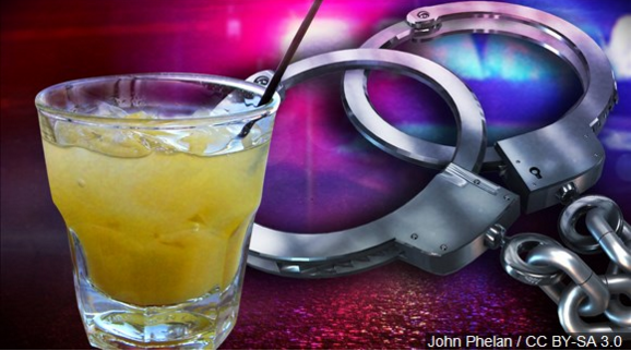 Legislature approves making 4th DUI offense a felony