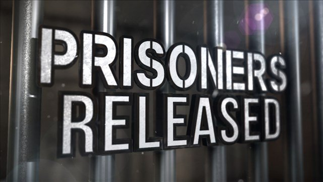 A programming error led to the early release of up to 3,200 prisoners over a 13-year period because of miscalculated sentences.