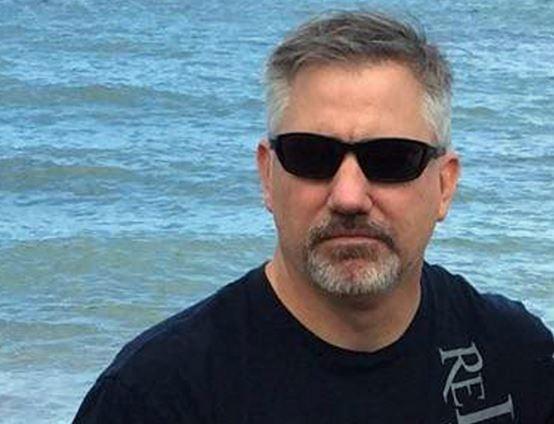 Deputy Darin Powers (Spokane County Sheriff's Office)