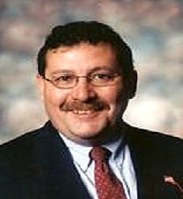 Former Nez Perce County Sheriff Jim Dorion