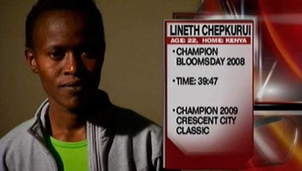 Lineth Chepkurui