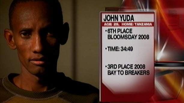 John Yuda