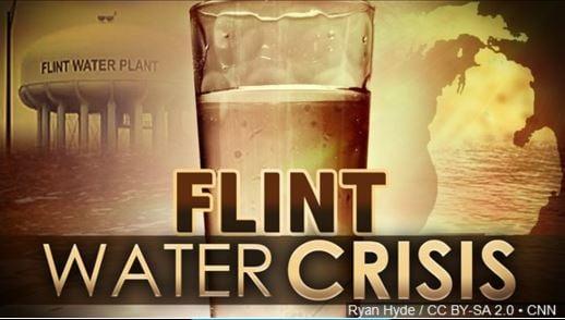 Lifetime movie 'Flint' dramatizes city's water crisis