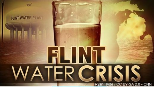 The state of Michigan says it will ask an appeals court to stop an order that calls for home delivery of water in Flint.
