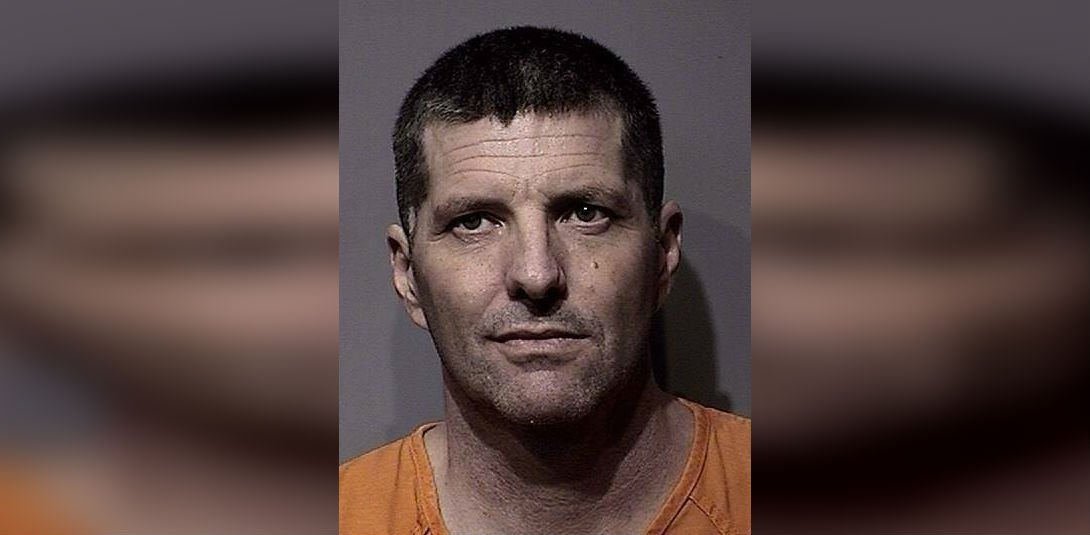 J. Scott Salmond, 46 years old of Riverside, CA