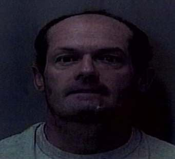 Richard Hanlon, 52, pleaded guilty in March to second-degree arson