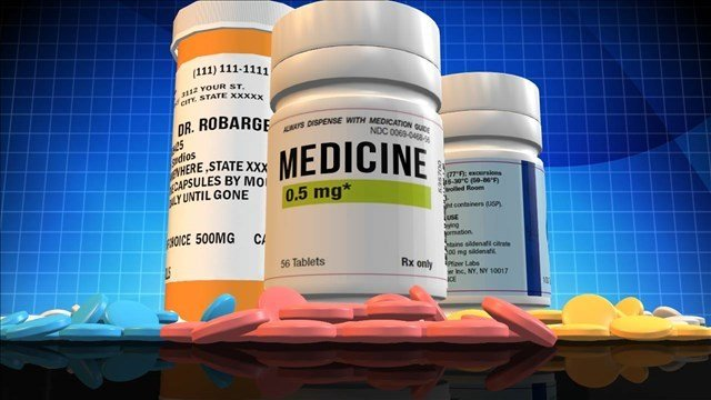 The DEA is working with local law enforcement agencies to collect unused, unwanted and expired prescription medicines on Saturday.