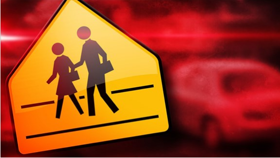 The Central Valley School District is reminding students to report any suspicious incidents.