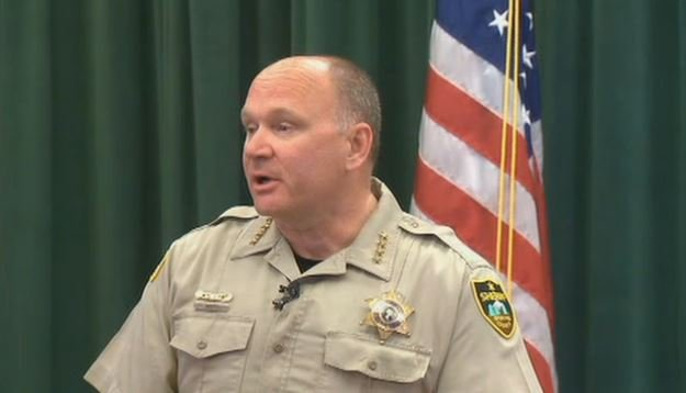 "Knezovich announces Deputy Mark ""Cole"" Speer was fired on Thursday."
