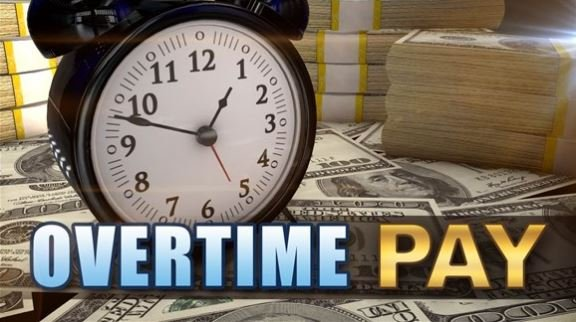 More than 4 million U.S. workers will become newly eligible for overtime pay under rules issued Wednesday by the Obama administration.