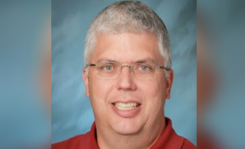 MLHS Assistant Principal James Yonko has been placed on leave after a student complaint.