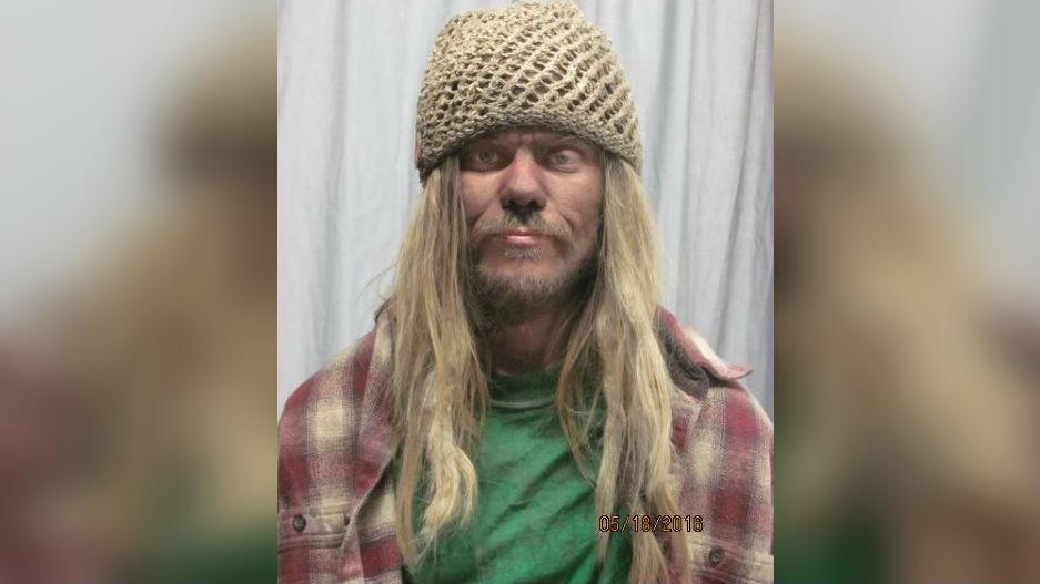 Jordan Kajewski, Naked Man Stuck In Iowa Chimney, Rescued