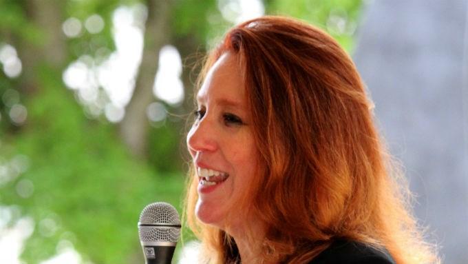 Kim Wyman. Photo: kimwyman.com