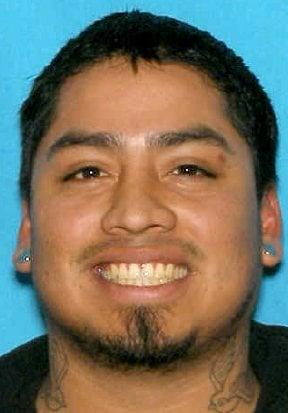 Cesar Ismael Ramos DeLaCruz, 27 of Moses Lake