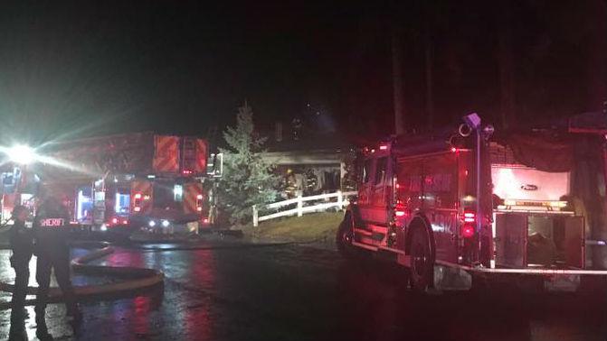 Photo: Spokane Fire District 9