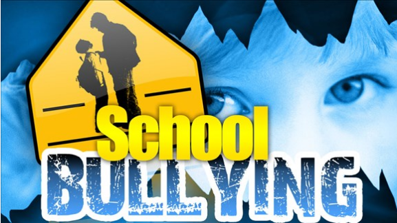 Tell the school what's happening immediately and file a police report if needed.