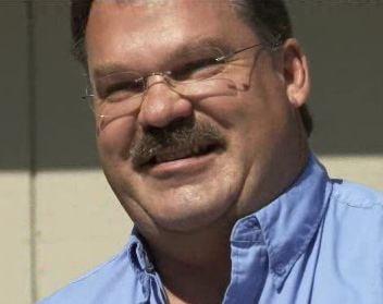 Ron Wrestler