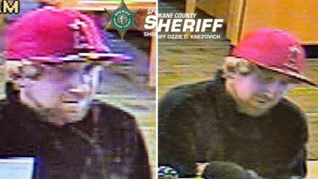 Sheriff's Detectives believe this is Kristopher Turner from the INB Bank Robbery