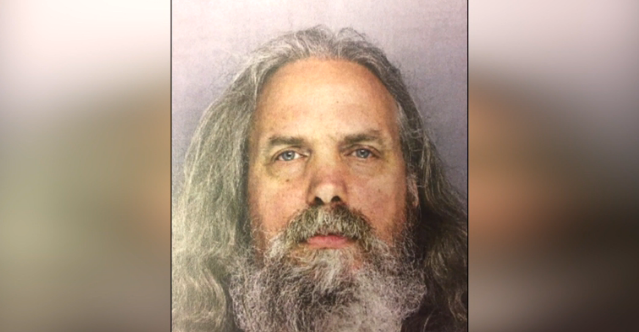 Officials acting on a tip Thursday found 51-year-old Lee Kaplan at his Feasterville home, along with 12 girls ranging in age from six months to 18 years.