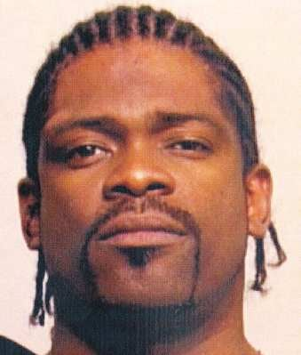 38-year-old Timothy Lucious