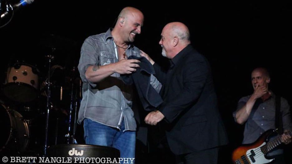 Photo/Video: Mike DelGuidice & Big Shot Facebook
