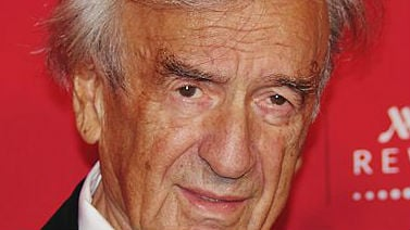 Elie Wiesel has died at 87.
