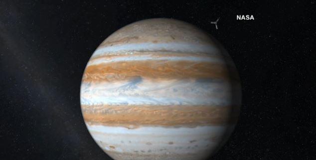 Photo: NBC/NASA