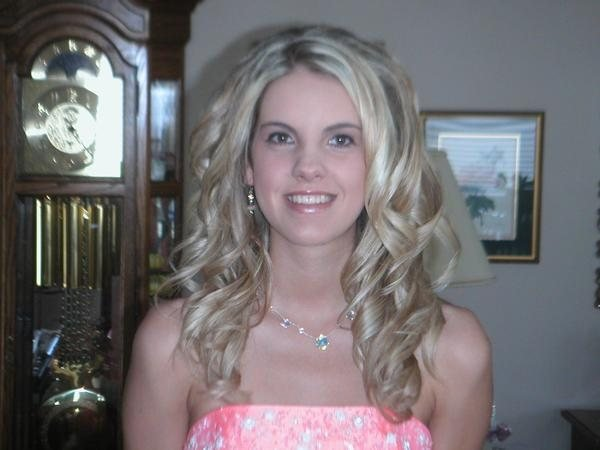Photo of Samantha Jones from MySpace.com