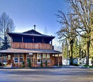 Front Lodge - Minimum bid of $100