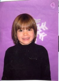 Amber Alert issued for 7-year-old Luca Principali