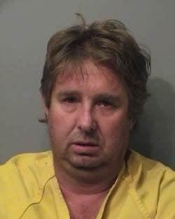 45-year-old John Klinefelter
