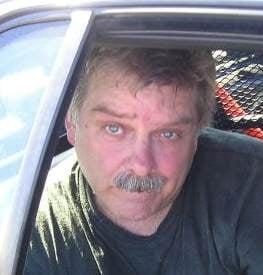Scott Shupe (Photo Courtesy: Oregon State Police)