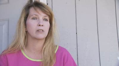Lisa Draper, Robbie Bishop's mother