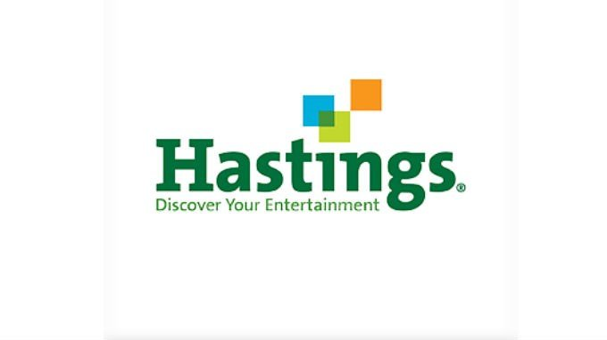 Hastings will close all of its stores by October 31