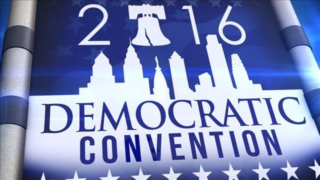 The final preparations are underway in Philadelphia as the city gets ready to host the Democratic National Convention.